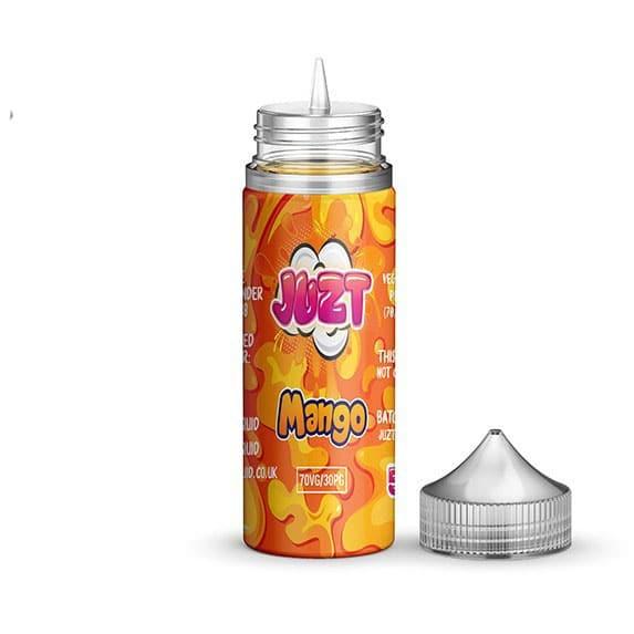 Mango By JUZT E-liquid £9.99