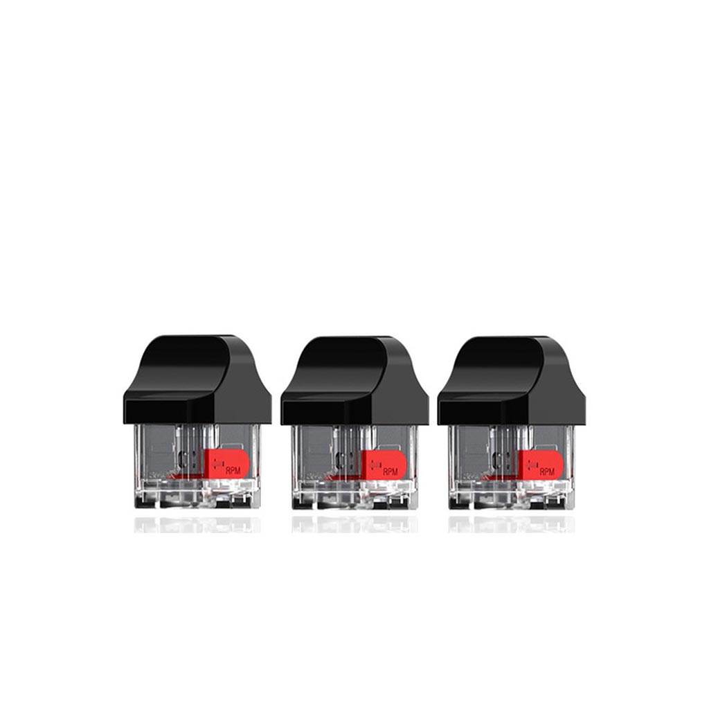 RPM Replacement Pod Pack