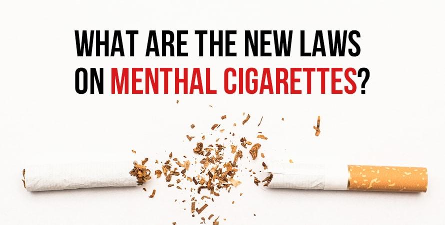 menthol quit smoking