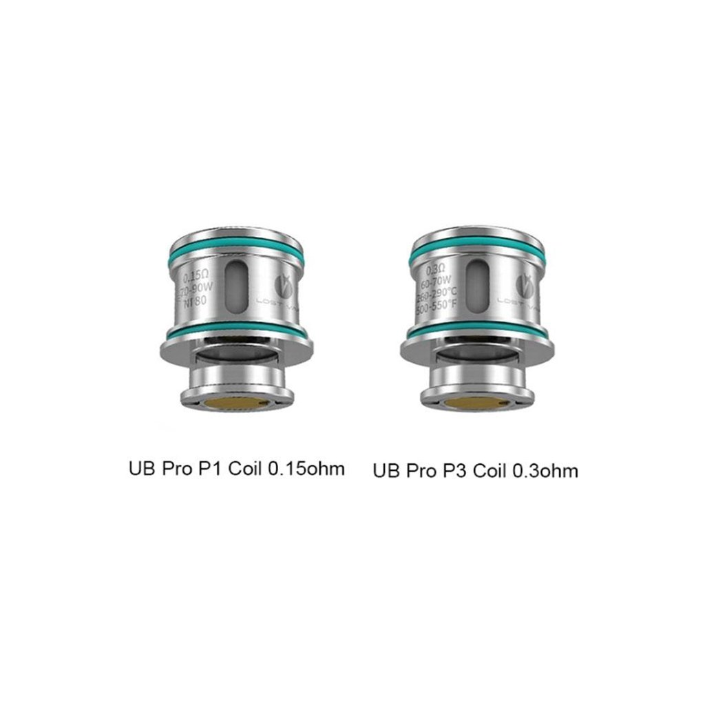 Ultra Boost Pro Coil By Lost Vape